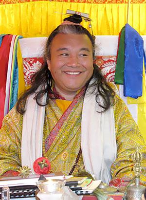 Orgyen Zangpo